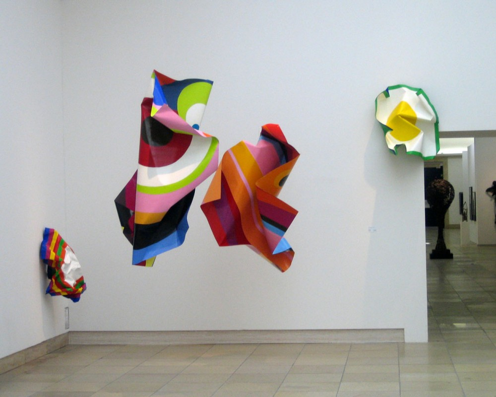 2007 View at Haus der Kunst
